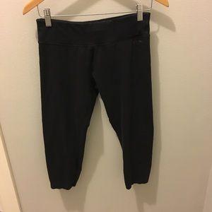 Calvin Klein Capri Workout Pants
